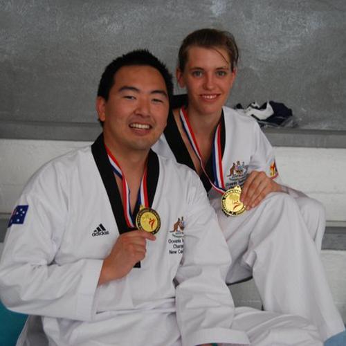 Oceana Championships 2012