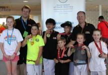 Adelaide Team 2014