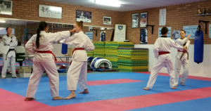 Black Belt Grading – South West Taekwondo Academy